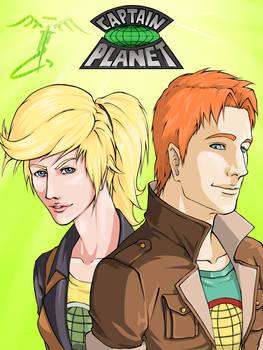 Linka and Wheeler