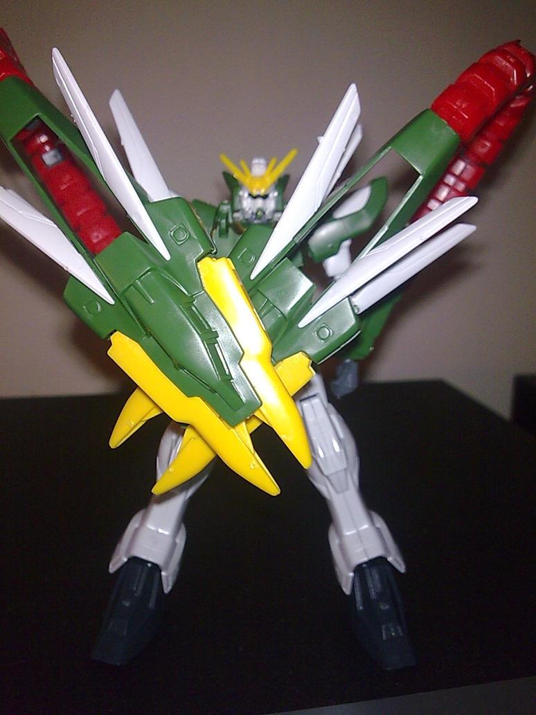 Gundam nataku-altron by mds64 on DeviantArt