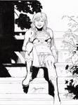 SUPER GIRL RILEX