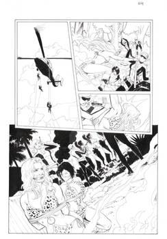 Sheena She Devil#2 By Diamorim Page 04