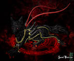 Wolf Bayonetta
