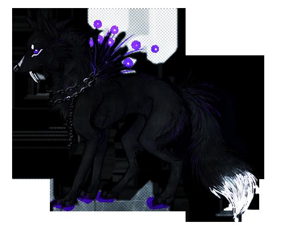 C: Nightshadow by Snow-Body