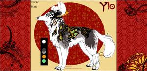 Ref: Yio