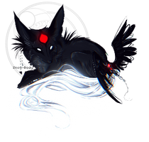 Auction: Onyx ::CLOSED:: by Snow-Body