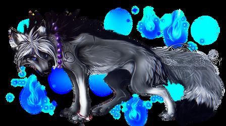 C: Blue.Fire by Snow-Body