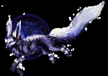 T: Flying Star by Snow-Body