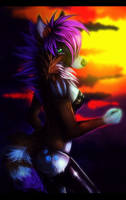 G: Sunset by Snow-Body