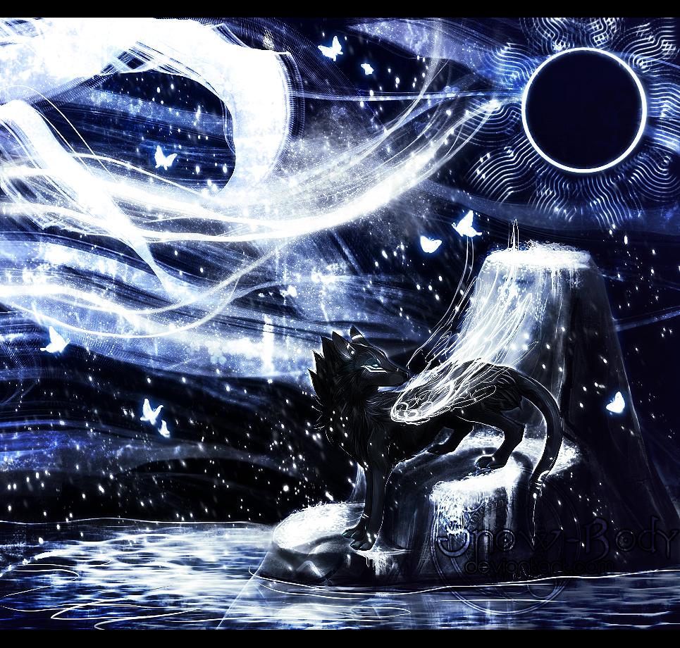 T: Myth by Snow-Body
