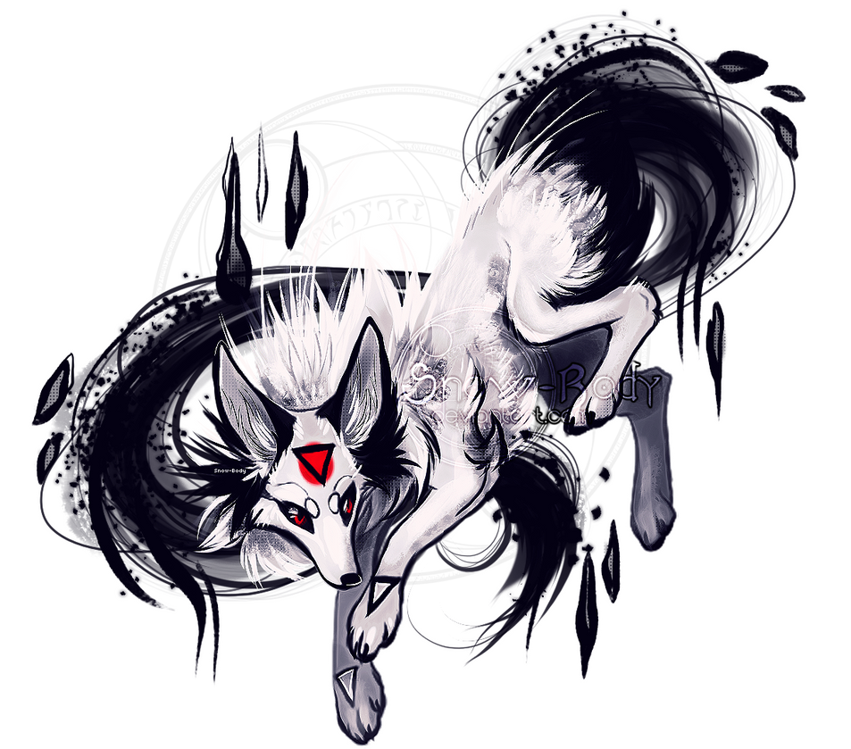 Auction: Tec ::CLOSED:: by Snow-Body