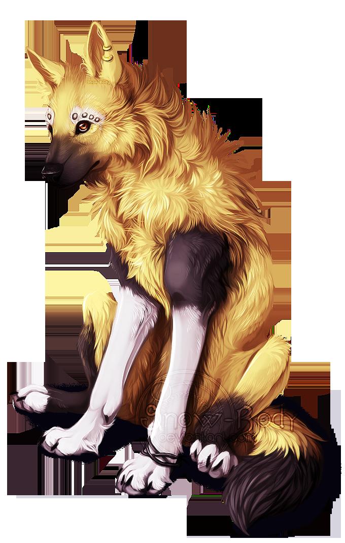 Boy Wolf Hybrid Dog Names