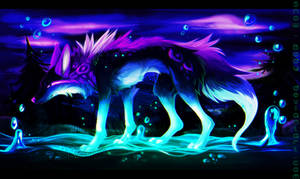 T: Neon-Shock by Snow-Body