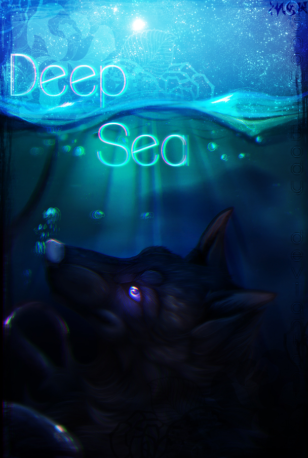CP: Deep.Sea by Snow-Body