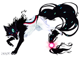 Skavia by Snow-Body