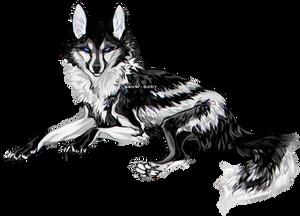 Auction: Lapus (CLOSED) by Snow-Body