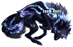 C: Reveries by Snow-Body