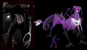 Wolf ID