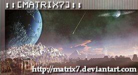 matrix7's Profile Picture
