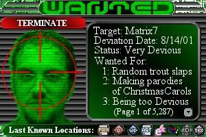 Matrix7 Devart ID 2 by matrix7