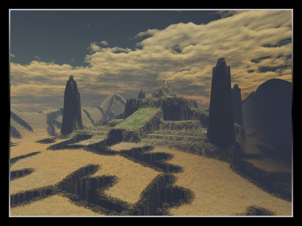 4 - Forbidden Palace by matrix7