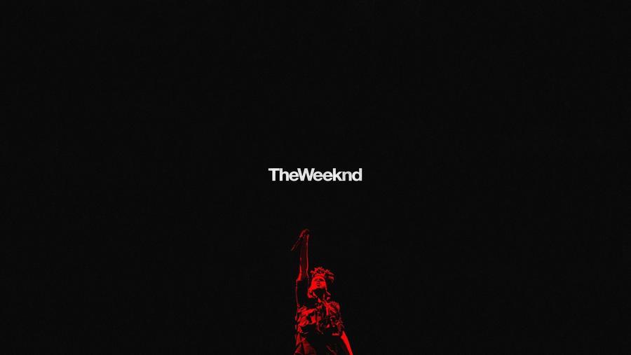 The Weeknd Wallpaper by Masterwow ...