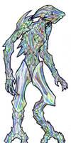 Opal Ore-Eater
