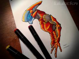 New Future by lululock71