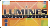 Lumines Stamp by TheNoTalentLoser