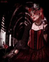 Vampire by LadyPingu