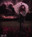 Poppy's Rain