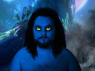 m3-Avatar-hairy by Devilangelo