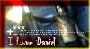 Love David Stamp by plumberking