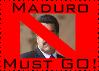 Maduro must GO! by MoralisticCommunist