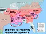 4th Confederate War
