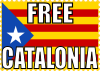 Free Catalonia by MoralisticCommunist