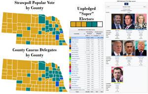 Around the Country in 80 Candidates - Nebraska pt1
