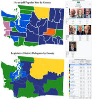 Around the Country in 80 Candidates-Washington pt1