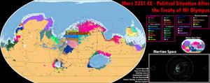 Mars 2331