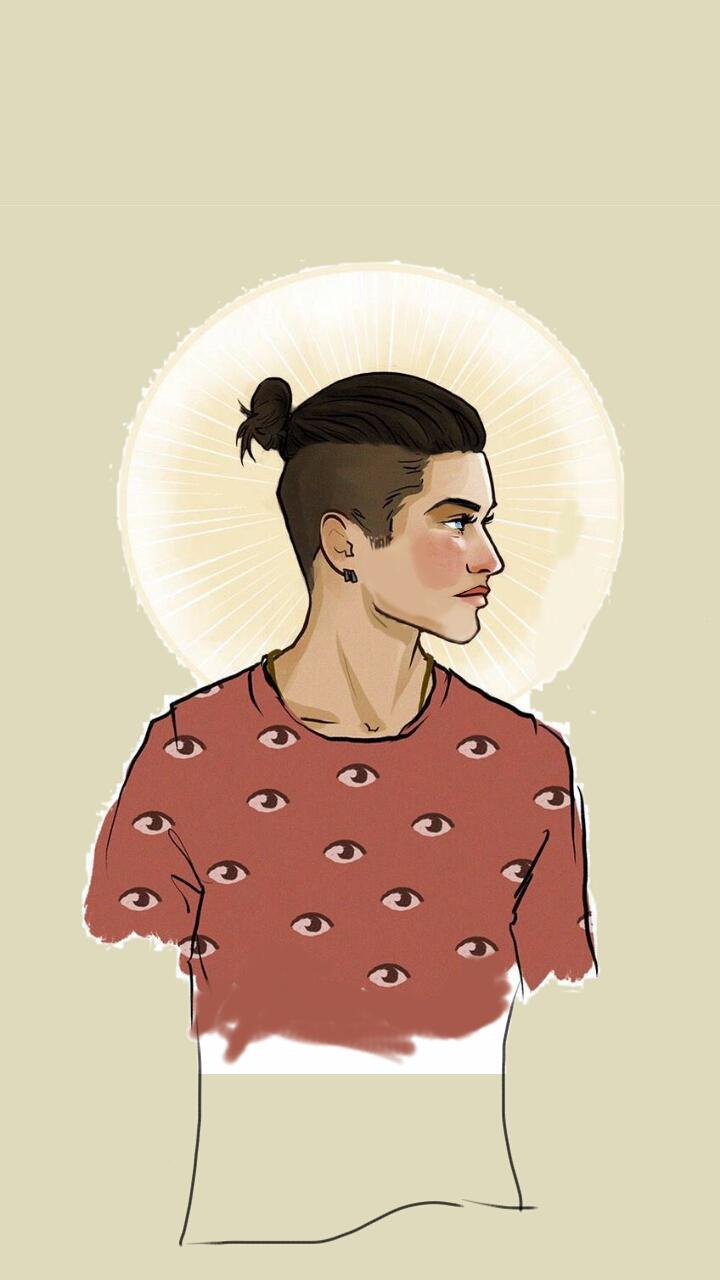 Zayn Malik New Hairstyle 2015 Revealed