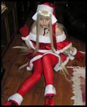 Christmas Chii by Virchan