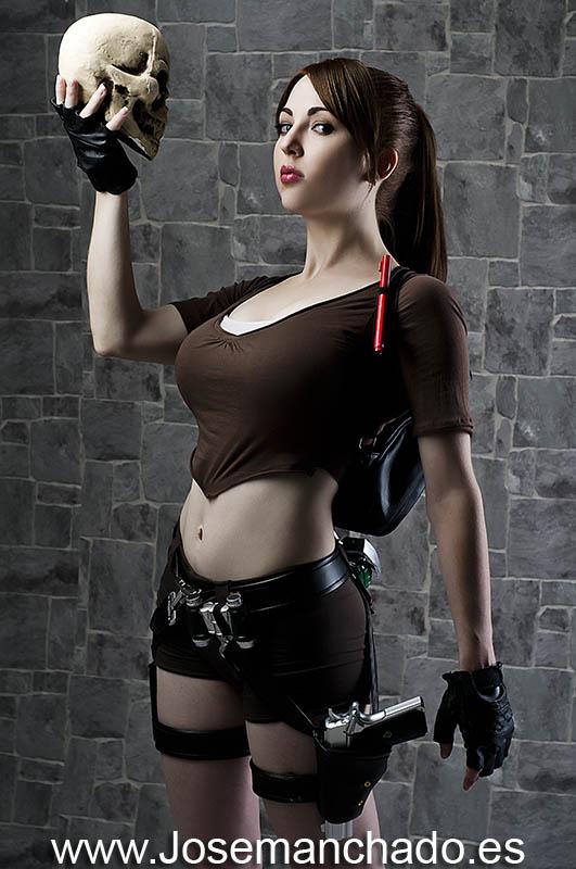 Tomb Raider Legend by Virchan