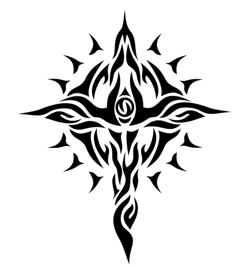 Tribal Tattoo Design Software