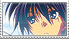 KEY: Tomoya Stamp by Azuki-milk