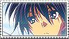 KEY: Tomoya Stamp by Azuki-milk