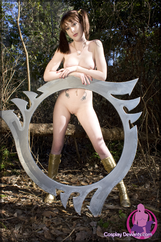 amy from soul calibur 4 nude