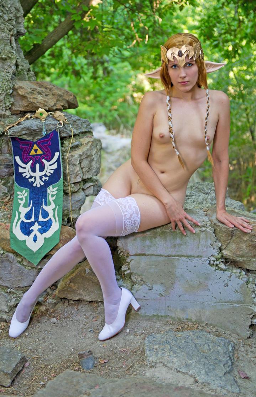 Zelda Nude Pics 49
