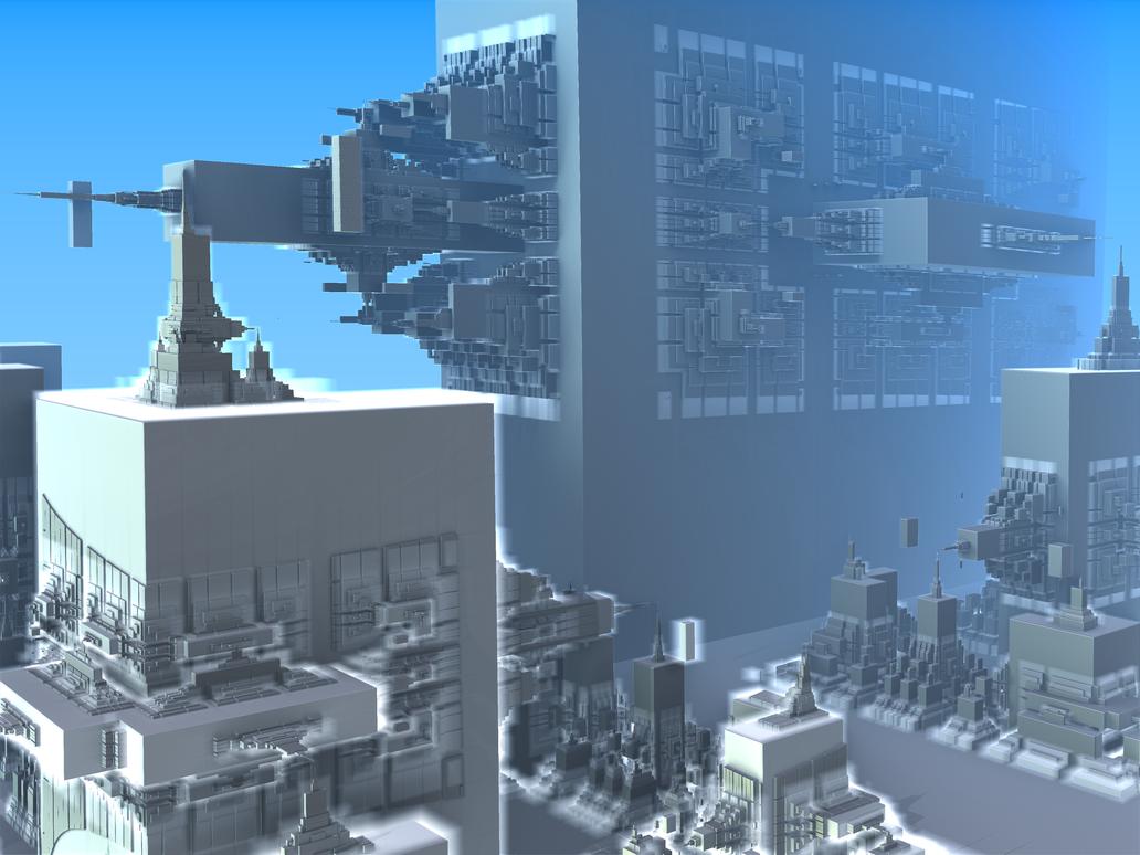 Koch's Colony by ennaginaxion