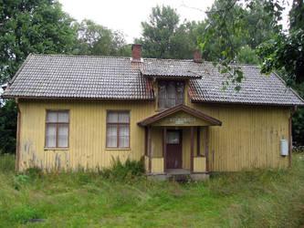 Old Schoolbuilding