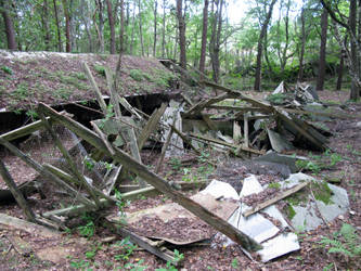 Old mink farm 2