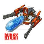 Rynex-Thunder Force4