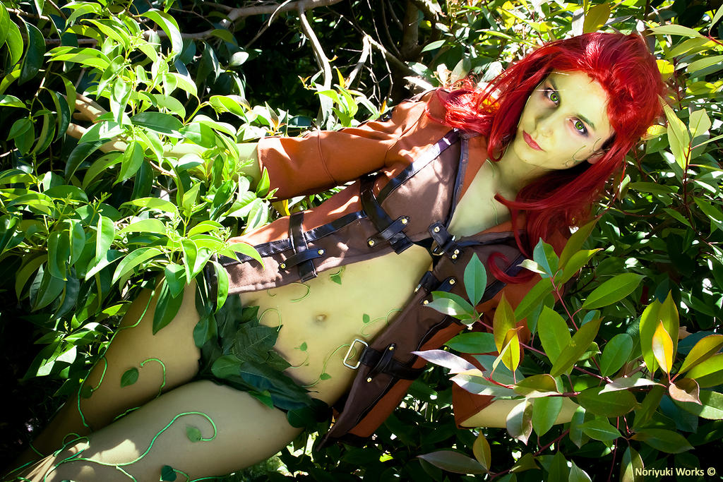 Preview set: Poison Ivy by Cicca by Noriyuki83